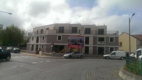 Photo de réalisation 1 - AB Architects Studio
